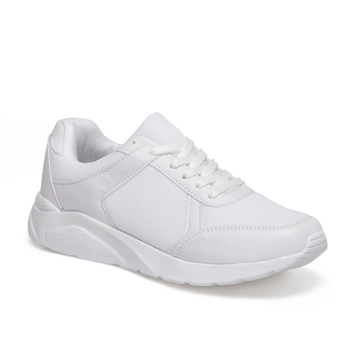 FLO DAREN MESH White Men 'S Sneaker Shoes Torex