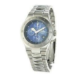 Heren Horloge Chronotech CT7251M 02 (40 Mm)-in Mechanische Horloges van Horloges op