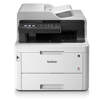 Multifunction Printer Brother MFC-L3770CDW WIFI FAX
