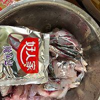 最地道的重庆酸菜鱼的做法图解3