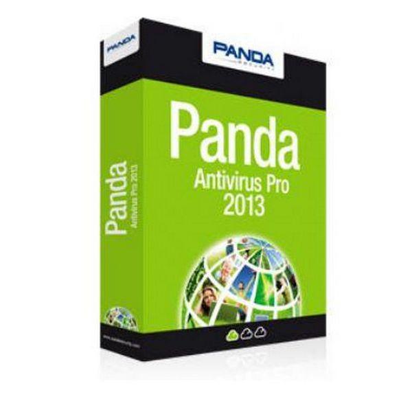 Antivirus Panda Antivirus Pro 2013
