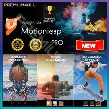 Motionleap PRO