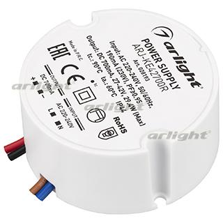 028193 Power Supply ARJ-KE42700R (29 W, 700mA, PFC) ARLIGHT 1-pc