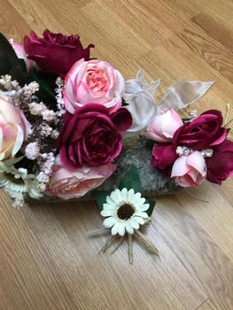 Bridal Bouquet New Model 2