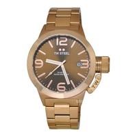 Relógio masculino tw steel twcb191 (45mm)