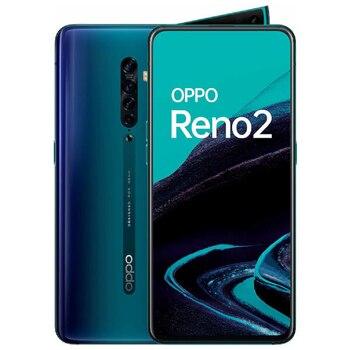 Перейти на Алиэкспресс и купить Oppo Reno 2 8GB/256GB Blue (Ocean Blue) Dual SIM H1907