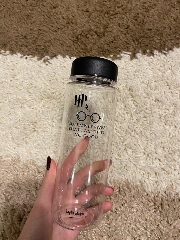 500ml Summer Simple Water Bottle Environmentally Travel Sport Healthy Lemon Juice friendly Water Bottle|water bottle|bottle bottletravel water bottle - AliExpress