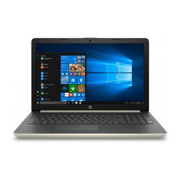 Notebook HP 15-DA0073NS 15,6