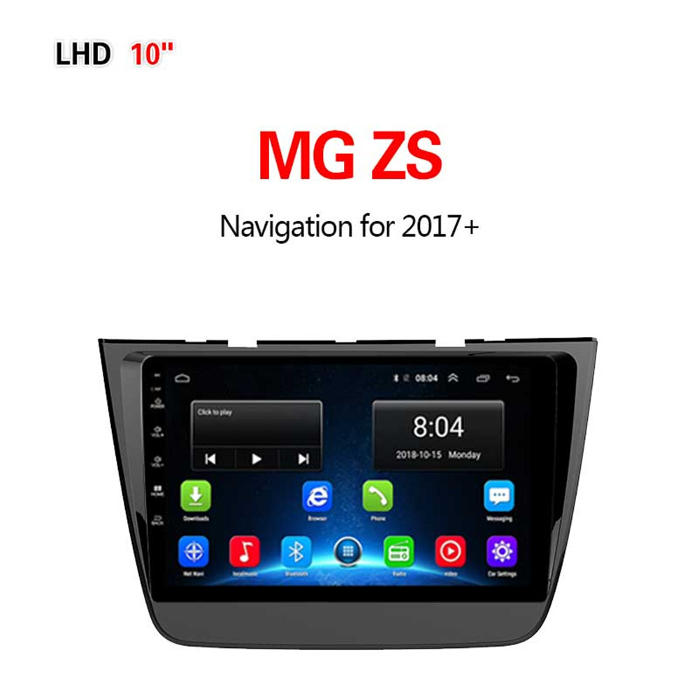 Lionet GPS Navigation For Car MG ZS 2017+ 10.1Inch LM2003Y