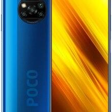 Смартфон Xiaomi Poco X3 NFC 6/128GB (с витрины)