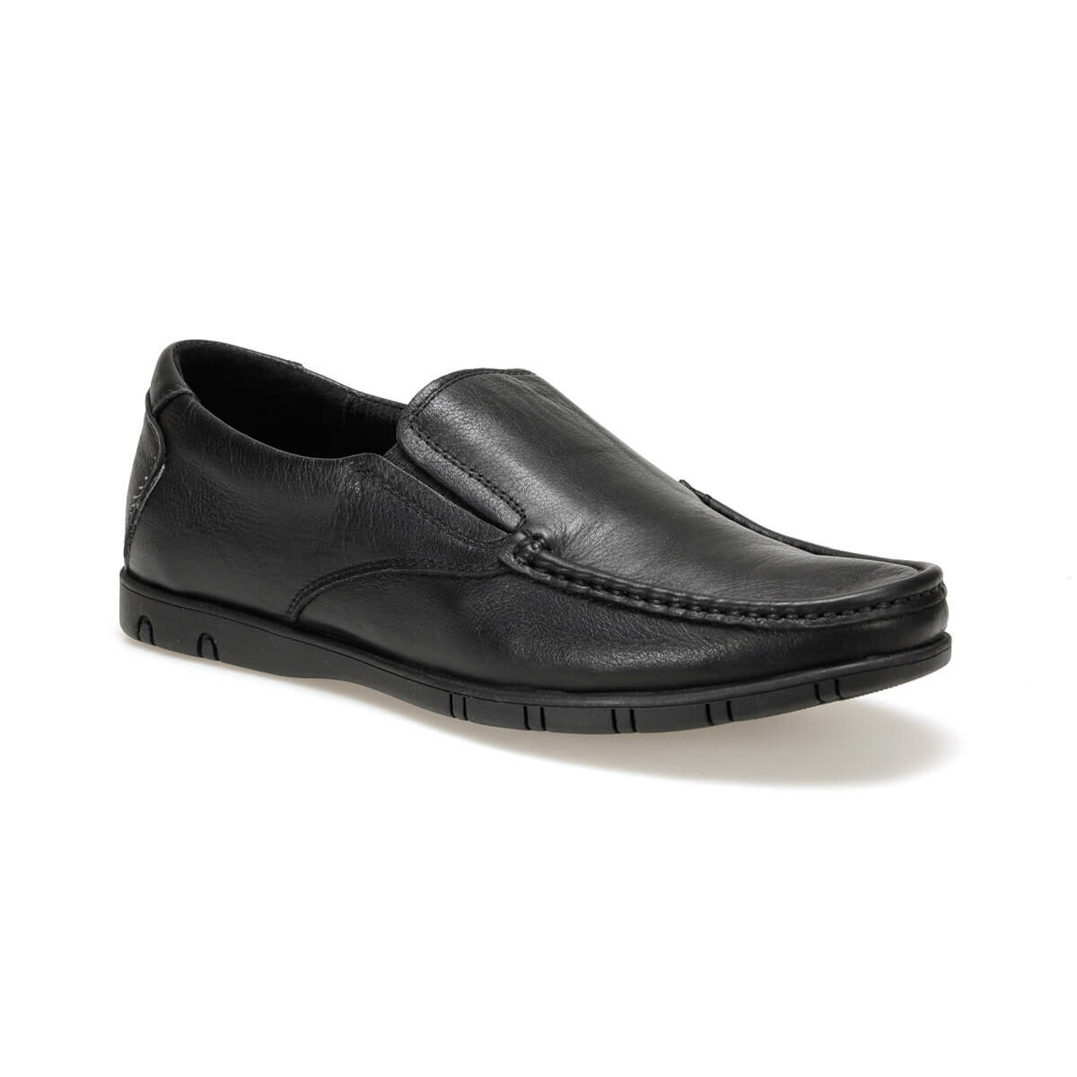 FLO D-04169-Y C 1494 Black Men 'S Classic Shoes Flogart