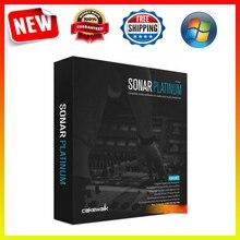 Cakewalk SONAR Platinum v23.10.0.14 + Contents Full version