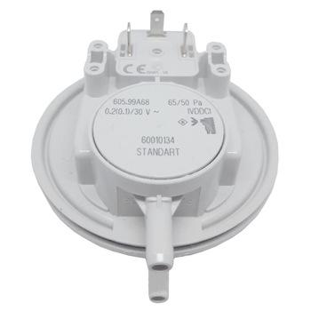 Wyłącznik ciśnieniowy kotła zamiennik dla Protherm Lynx 28 wyłącznik ciśnieniowy kotła 65 50 #8211 0020118742 tanie i dobre opinie KG-Part TR (pochodzenie) Części do gazowego podgrzewacza wody