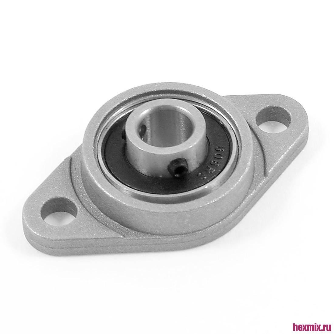 Flanged Bearing KFL08 8mm