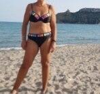 TYAKKVE Sexy 2021 Bikini Set Swimwear Women Print Swimsuit Push Up Polka Dots Plus Size Bathing Suit Beachwear Biquini 3XL Bikini Set    - AliExpress