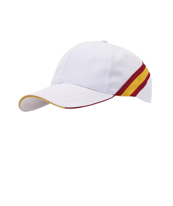 HAT Navy Flag Spain Adjustable Paddle GOLF