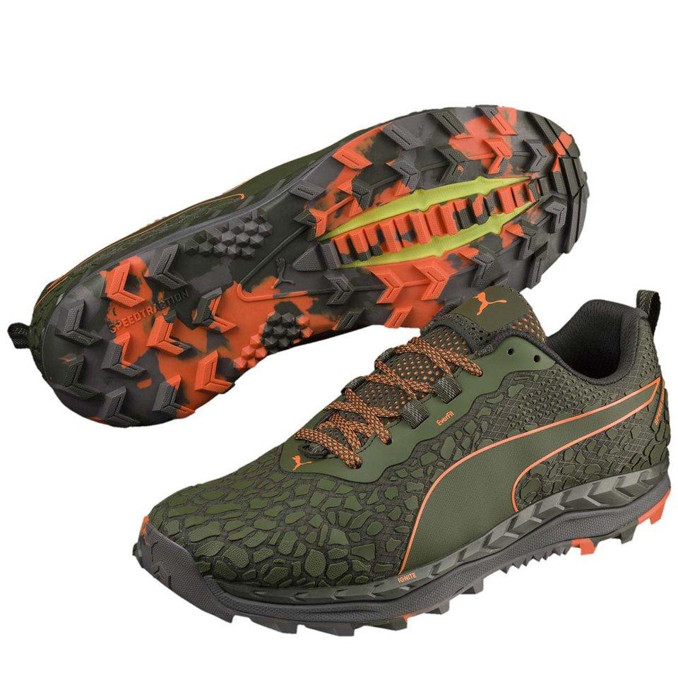running shoes Puma, speed ignite Trail