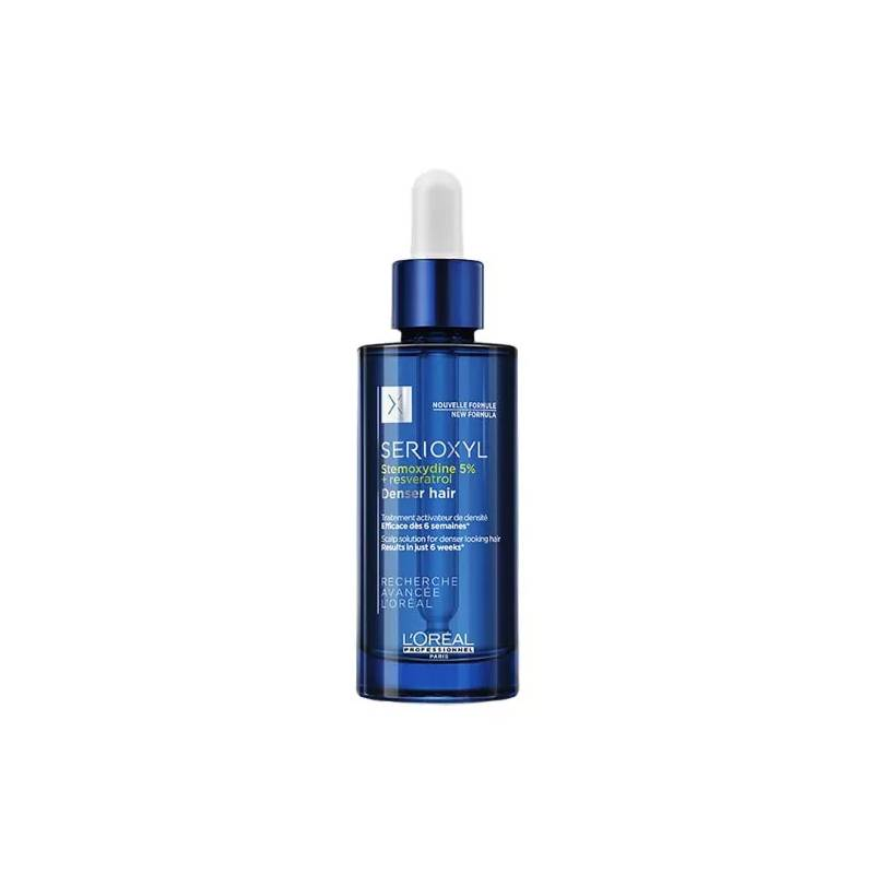 Treatment to Give Volume Serioxyl L'Oreal Expert Professionnel (90 ml)