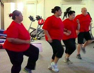 上身胖应该怎么减肥效果才能更好-养生法典