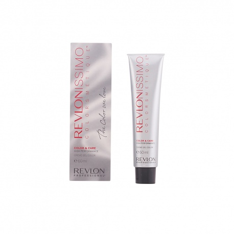 REVLONISSIMO COLOR & CARE HIGH PERFORMANCE NMT 8.4 60ML
