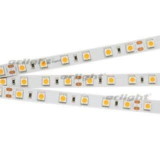 008828 Tape RT 2-5000 24V Warm2700 2x (5060, 300, LUX) ARLIGHT 5th