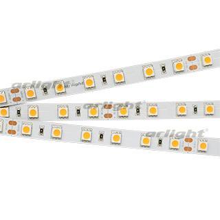016157 Ribbon CC-5000 3A White 2X (5060, 300, EXP) [12 W-m IP20] Reel 5 M. ARLIGHT Led Ribbon/Ribbon LUX...