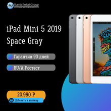 Apple iPad Mini 64GB Gray