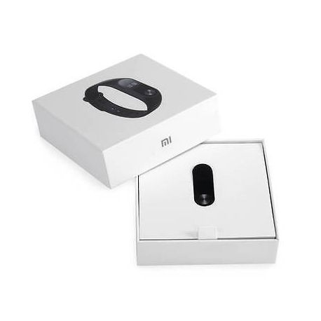 SmartBand | Xiaomi Mi Band 2 | RMA | Color Black