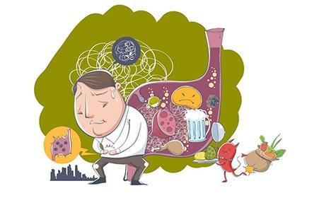 想要治好胃病就一定要遵守这七条养胃方法-养生法典