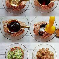 过年餐桌上必备的一道菜,翡翠白玉卷的做法图解3