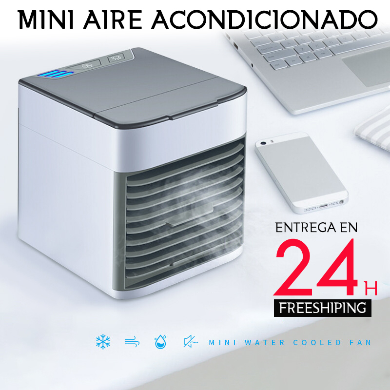 Mini Portable Air Conditioner 10w usb Fan Air Cooler Mini Air Conditioner for Car