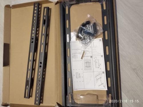 -- 400x400mm 110lbs Suporte