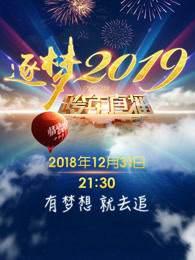 2019吉林卫视跨年晚会