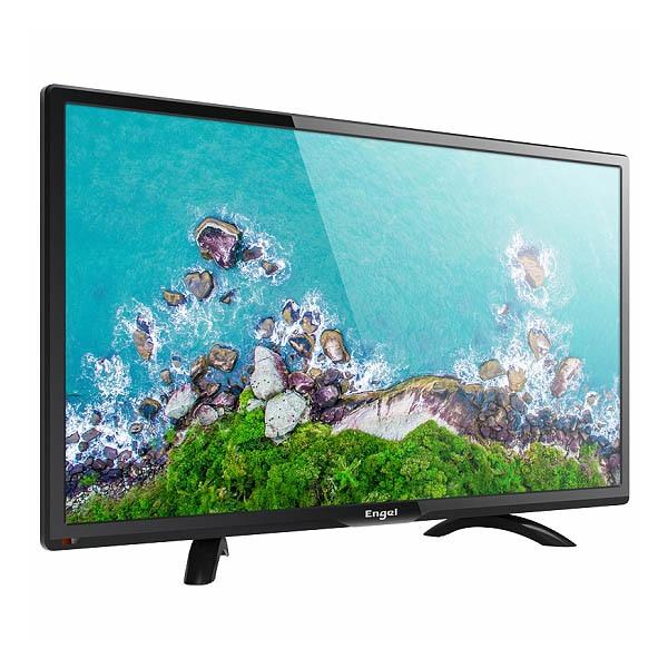 "Television Engel LE2460 24"" LED Full HD Black LED Television     - title="