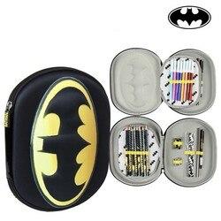 Triple Pencil Case Batman 78872