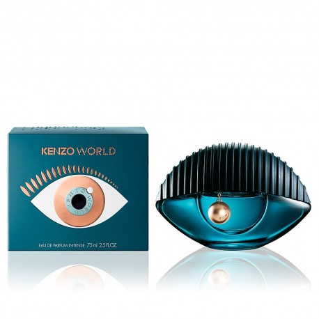 KENZO EDP 50ML WOMAN INTENSE WORLD