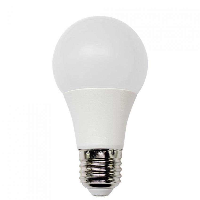 LED Bulb Standard E27 9W Equi.60W 806lm 4000K 15000H 1Primer Low Cost