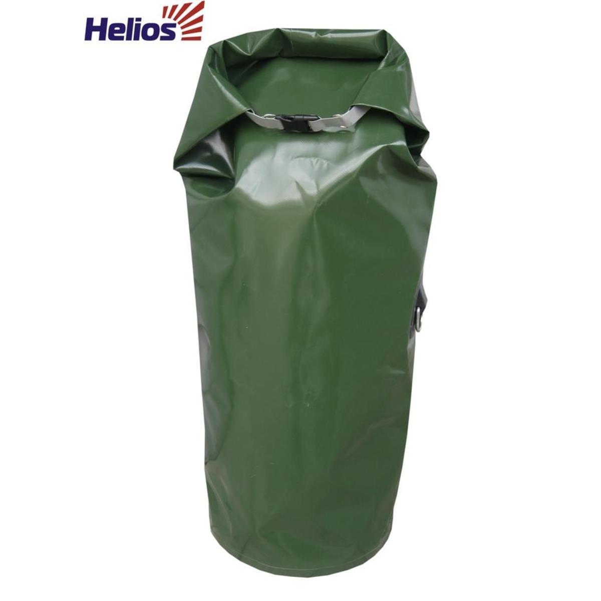 Драйбег 70л (D33/h100cm) Khaki Helios (HS-DB-7033100-H) Waterproof Bag Dry Bag Waterproof Backpack