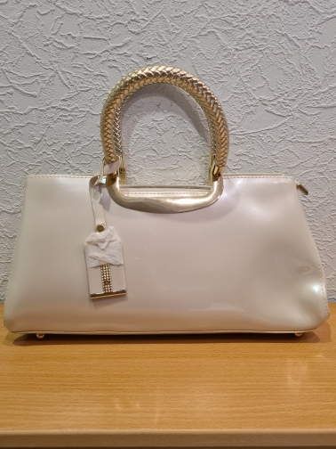 High Quality PU Leather Women Bag photo review