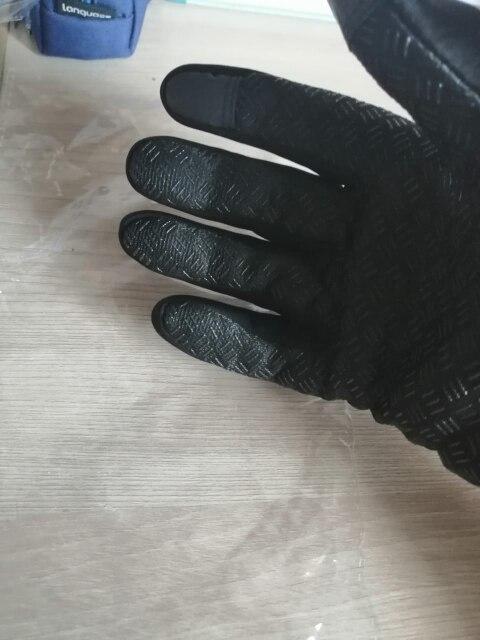 Waterproof Winter Warm Gloves photo review