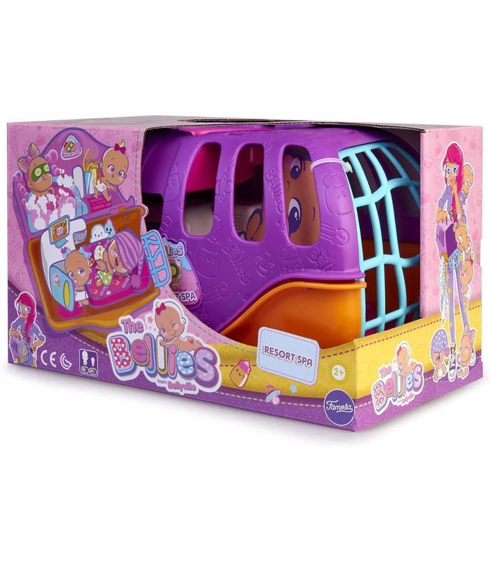 Bellies Resort Spa Toy Store