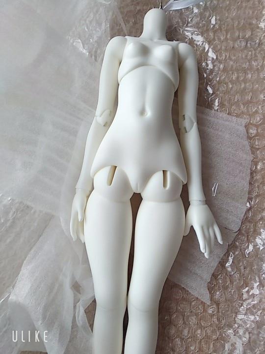 -- Bonecas Modelo Menina