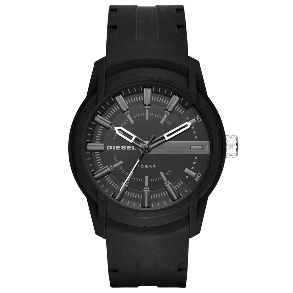 Diesel Watch Men Original Diesel Simple Watch Men Top Brand Luxury Set Quartz watch 100m. Waterproof Men Watch DZ1830
