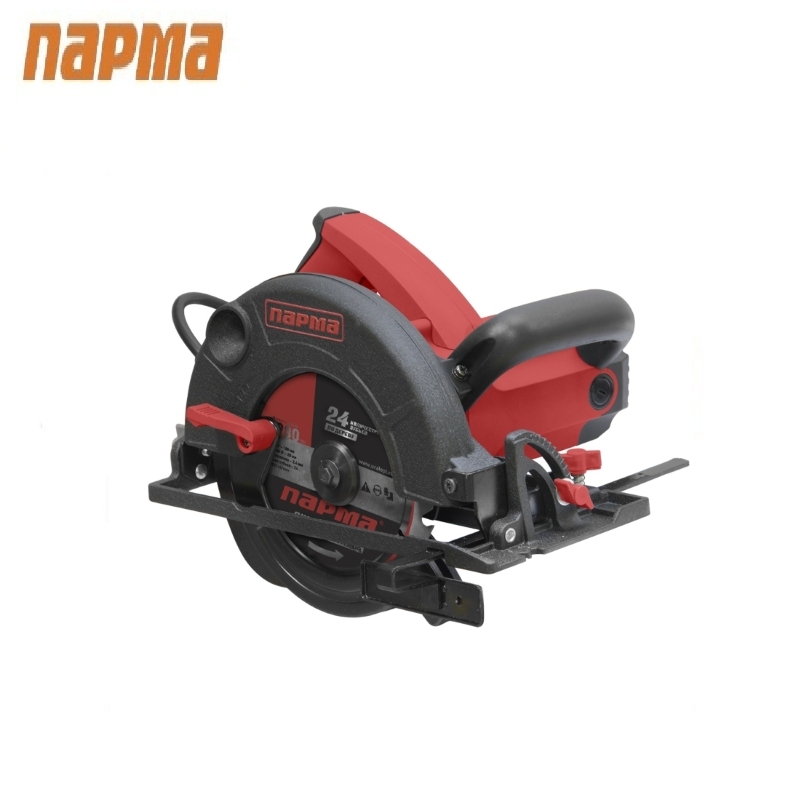 Electric circular saw Parma 185D Slitting cutter Metal slitting saw Flat saw Rotary saw Saw wheel