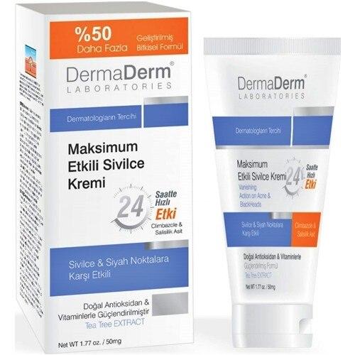 Dermaderm Acne Treatment Cream 100 Gr