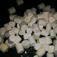 花生牛轧糖的做法图解2