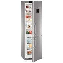 Двухкамерный холодильник Liebherr CNPes 4868-20