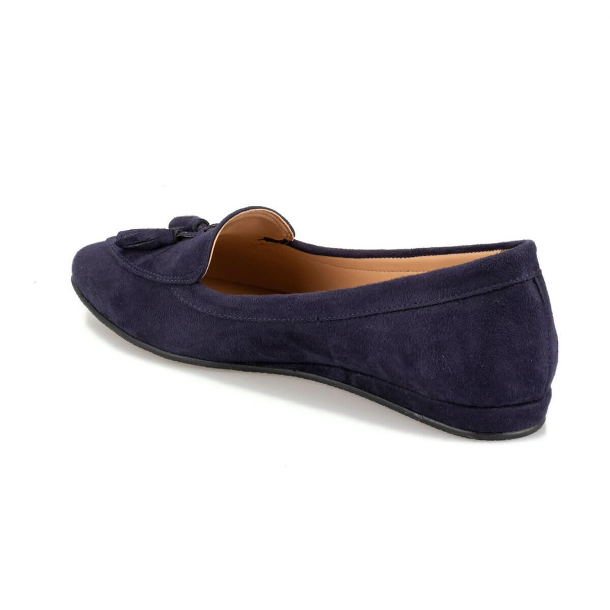 FLO 92.314097SZ Navy Blue Women 'S Shoes Polaris