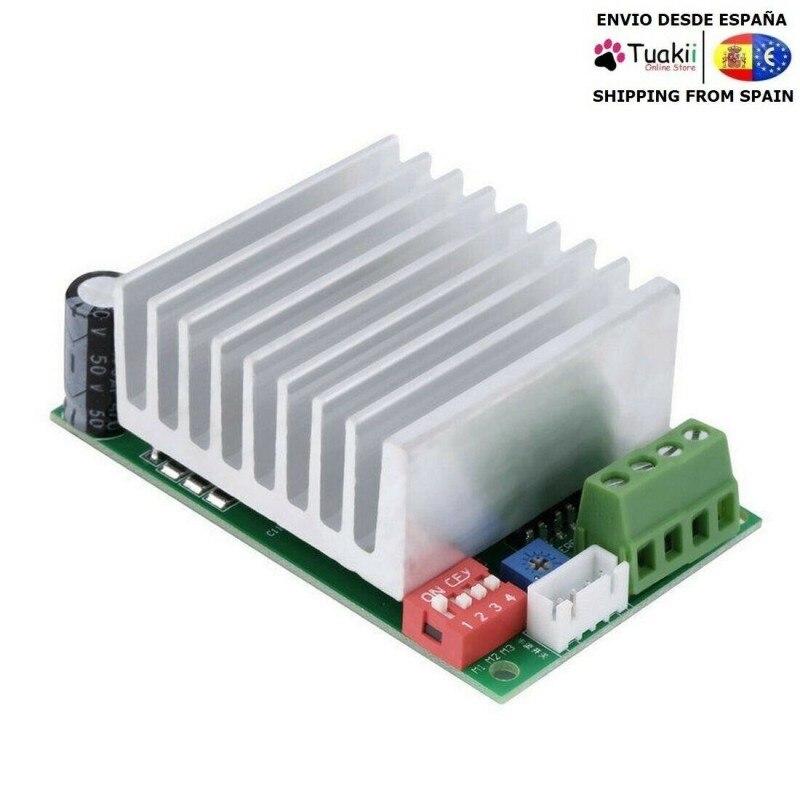 Controller Stepper Motors TB6600 TB6600HG 4.5A Single Axis