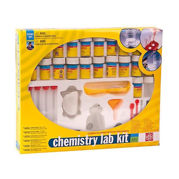 Chemical Laboratory Set EDU-TOYS